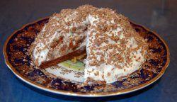 Як приготувати шоколадний торт?