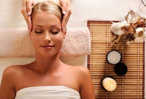 Як проводиться іспанський масаж для обличчя?