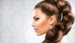 Як самій заплести красиву косу?