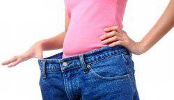 Як зробити, щоб джинси сіли?
