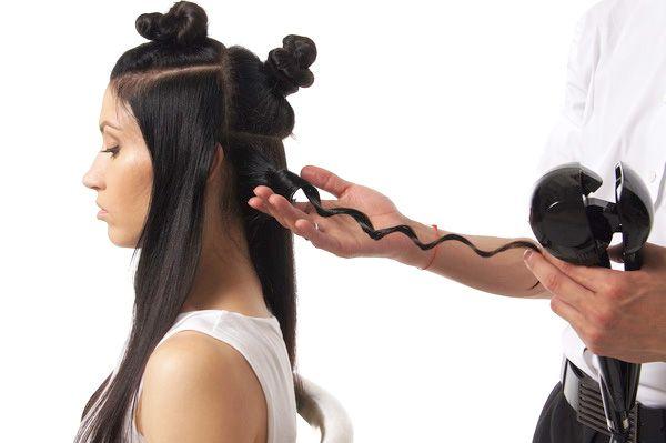 BaByliss дбайливо намотає волосся