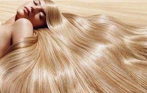Як зробити маски для росту волосся з реп`яхову олію будинку