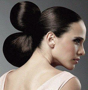 Як зробити ульотна ретро-зачіску в стилі стиляг