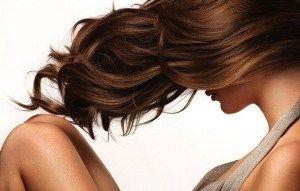 Як зробити волосся густими