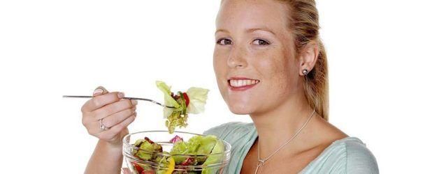 Як знизити апетит народними засобами без таблеток?