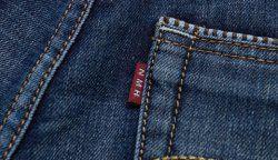 Як видалити фарбу з джинсів?