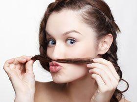 Як видалити волосся на обличчі назавжди фото