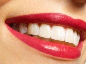 Як зміцнити зуби і які продукти потрібно вживати?