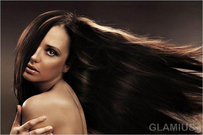 Як прискорити ріст волосся на голові