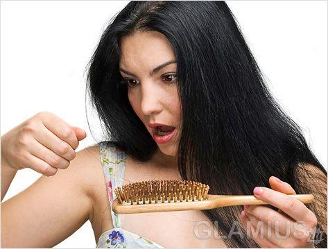 Причини поганого росту волосся