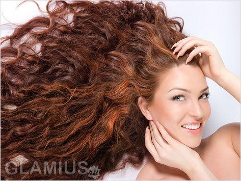Дієта для росту волосся