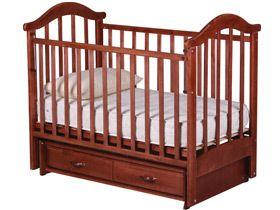 Як вибрати дитяче ліжечко правильно