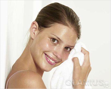 Крему для жирної шкіри