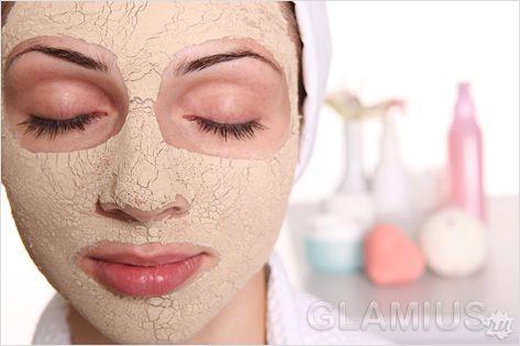 Крему для сухої шкіри