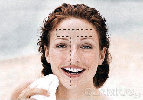 Крему для комбінованої шкіри