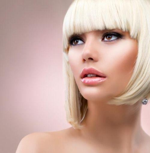 яку стрижку вибрати для тонкого волосся