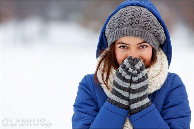 Як вибрати верхній одяг на зиму
