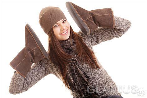 Як вибрати зимове взуття