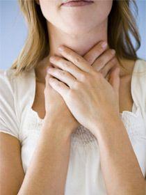 Народне лікування горла фото