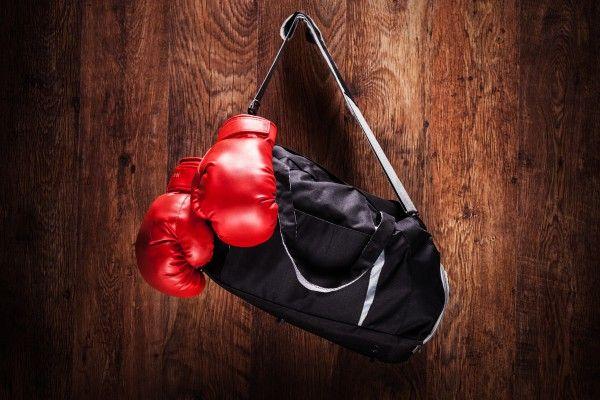 Необхідний атрибут кожного боксера