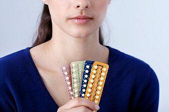 Які протизаплідні таблетки кращі