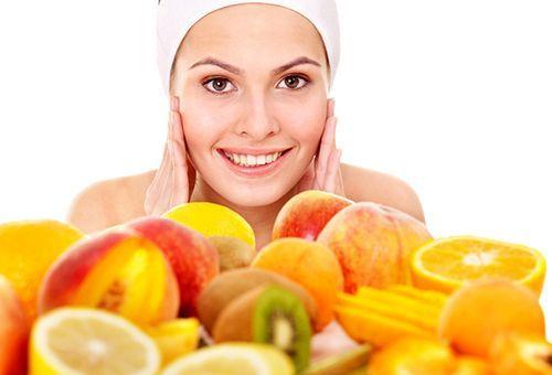Які вітаміни потрібно приймати для здоров`я шкіри обличчя?