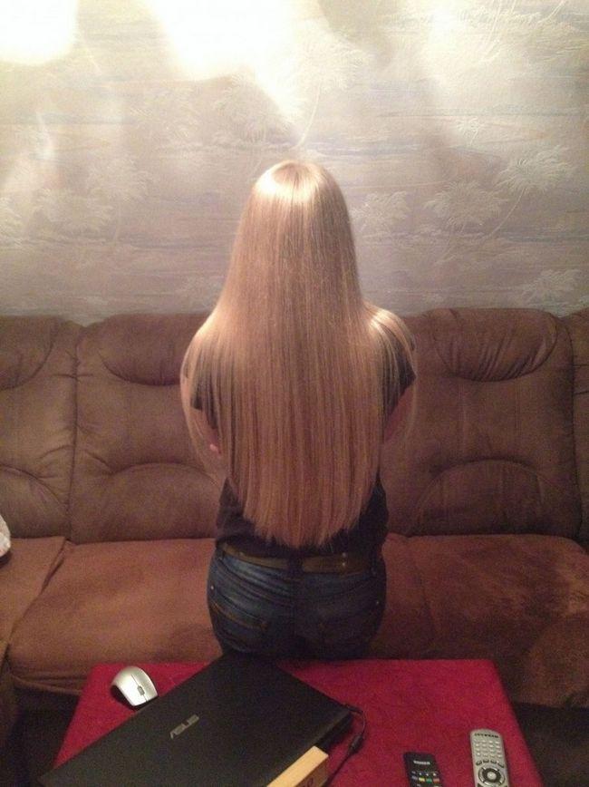 Каутеризація волосся