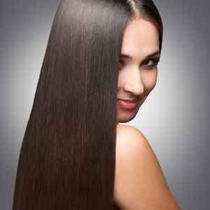 Кератинове вирівнювання волосся желатином та іншими засобами в домашніх умовах