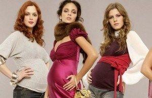 Комфортний одяг для вагітних: купуємо модні і зручні речі