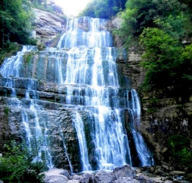 Коса водоспад - як плести, фото, відео