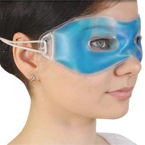 Косметична маска для очей - гідна альтернатива блефоропластіке