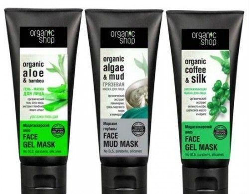 Косметичні маски для волосся - як вибрати ідеальний засіб