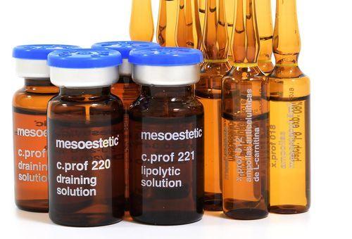 препарати з гіалуроновою кислотою