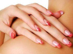 Красиві нігті в домашніх умовах