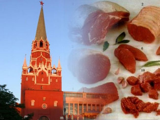 Кремлівська дієта - меню, рецепти, відгуки. Кремлівська дієта таблиця балів
