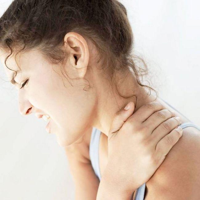Лікувальна гімнастика при шийному остеохондрозі