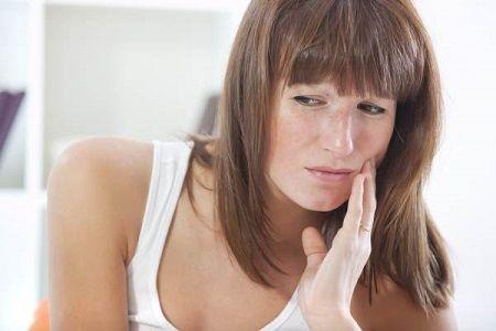 Лікування флюсу в домашніх умовах