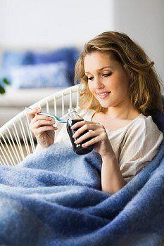 Лікування кашлю при вагітності