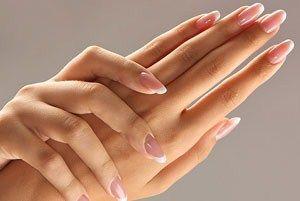 Лікування нігтів в домашніх умовах масками на основі червоного перцю