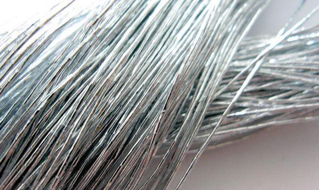 Лікування одягом з срібних ниток