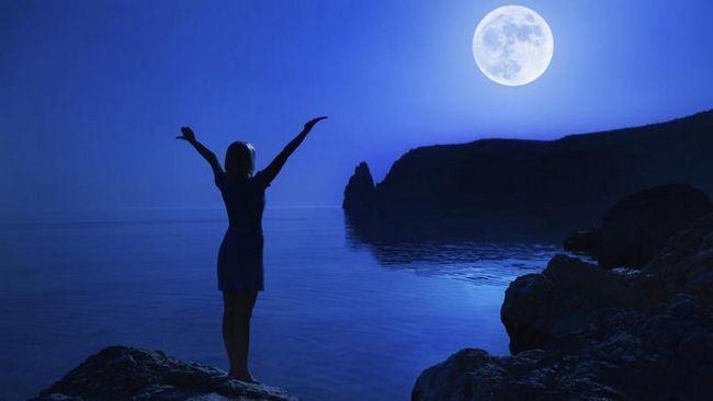 Місячний календар косметичних процедур для особи 2018