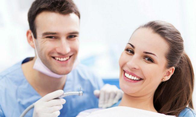 Місячний календар для лікування зубів