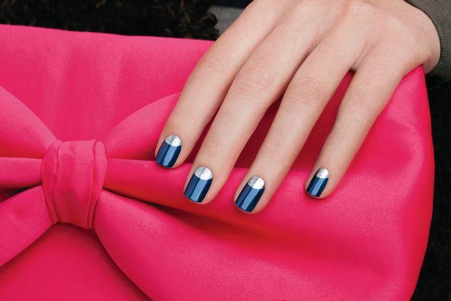Стрижка нігтів за місячним календарем