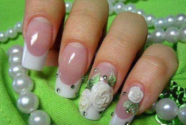 Місячний календар нігтів на березень 2017 року
