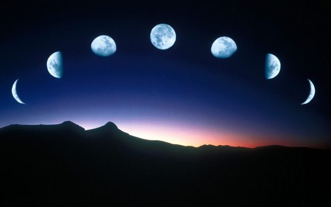 Місячний календар нігтів на червень 2017 року