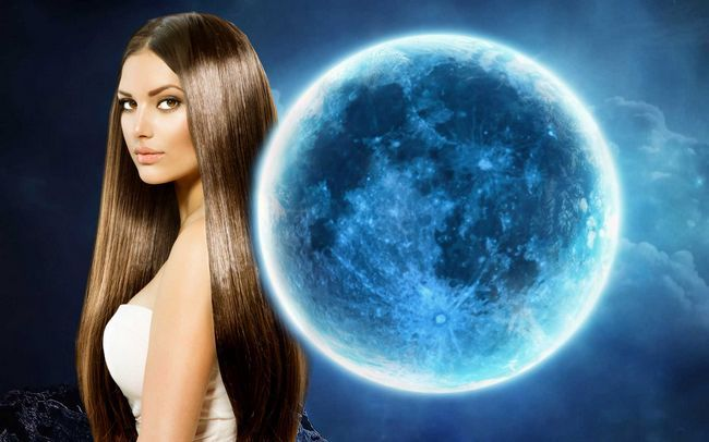 Місячний календар стрижок волосся 2017 - україна. Стрижка по місячним днях на україну