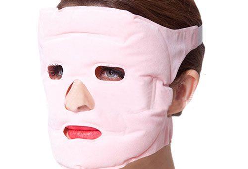 Застосування магнітної маски