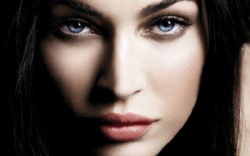 Макіяж для блакитних очей - підбір тіней, корисні поради