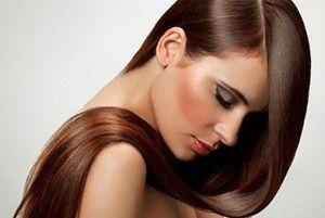 Маска для блиску і гладкості волосся: зробимо свою мрію реальністю