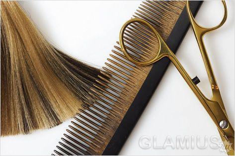 Як відновити волосся